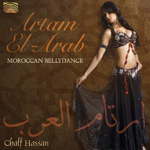 Artam El-Arab: Moroccan Bellydnace by ARC