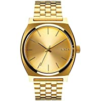 Nixon Time Teller Watch All Gold/Gold