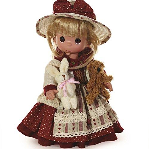 old fashioned dolls - 1