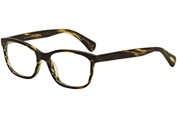 977c95c28a Image Unavailable. Image not available for. Color  Oliver Peoples Follies  OV5194 ...