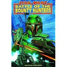 Star Wars: Battle of the Bounty Hunters