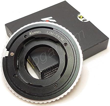 M マウント ライカ 各社のミラーレスカメラにライカMレンズを装着できる TTArtisanのマウントアダプター6種類