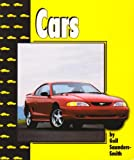 Cars, Gail Saunders-Smith, 1560659661