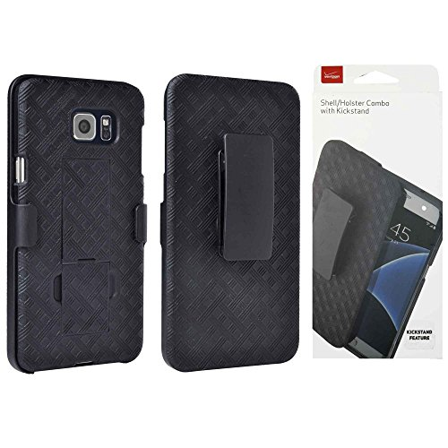 Verizon Holster Kickstand Samsung Packaging
