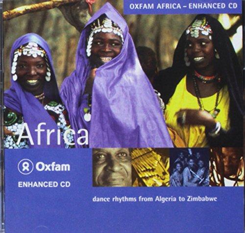 Oxfam Africa by Triumph