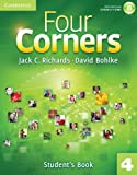 Four Corners Level 4 Student's Book with Self-study CD-ROM