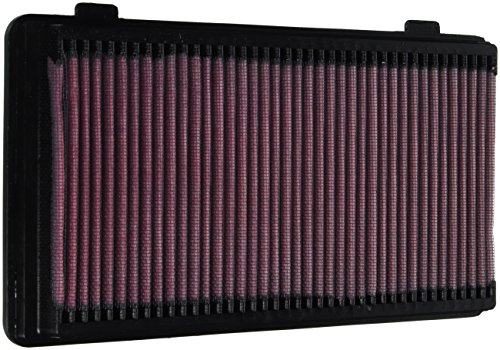 K&N 33-2225 High Performance Replacement Air Filter