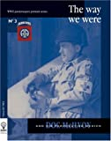 img - for DOC McILVOY : The Way We Were (WWII American Paratroopers Portrait Series #3) (English and French Edition) book / textbook / text book
