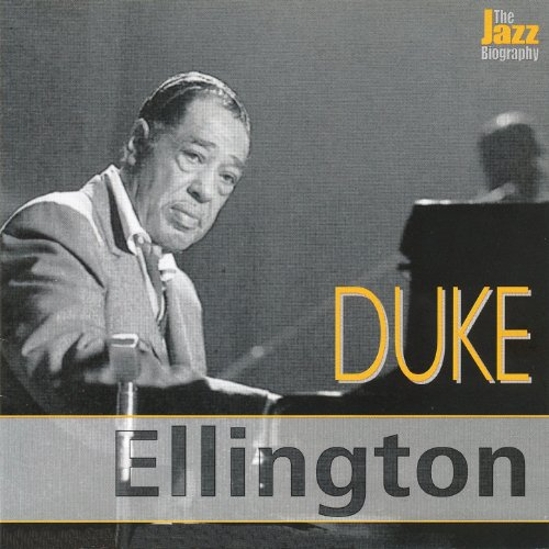 An introduction to the life of duke ellington