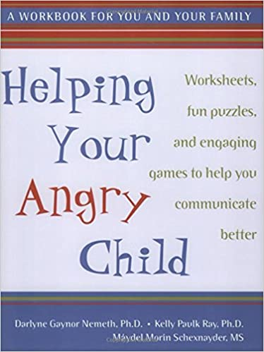 Counting Number worksheets math and money worksheets : Helping Your Angry Child: A Workbook for You and Your Family ...