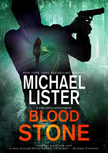 Blood Stone (John Jordan Mysteries Book 17)