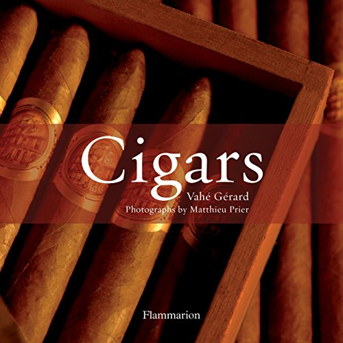 Cigars: Revised and Updated (v. 1) by Vahe Gerard