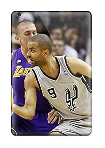 Nannette J. Arroyo's Shop Hot san antonio spurs basketball nba (13) NBA Sports & Colleges colorful iPad Mini cases 8811899I587533869
