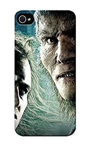 New Case For Sam Sung Note 2 Cover Casing(harry Potter And The Deathly Hallows)