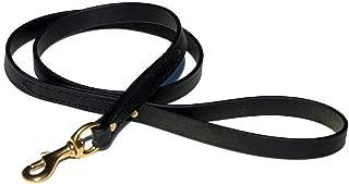 product image for Signature K9 Biothane Leash, Black