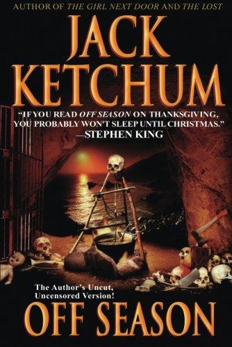 Jack ketchum off season