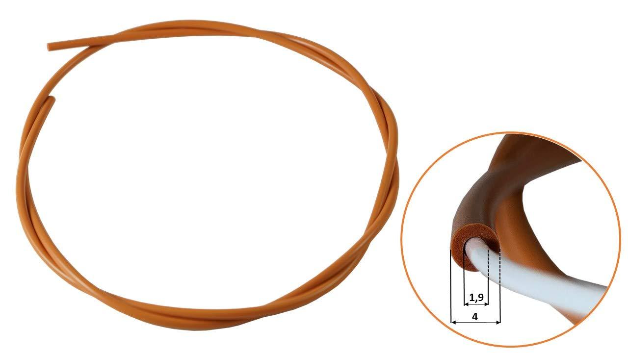 ruthex Impresora 3D Tubo de PTFE de gama alta / Bowden (1m) para ...
