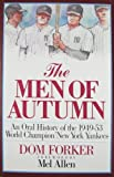 The Men of Autumn, Dom Forker, 0878336508