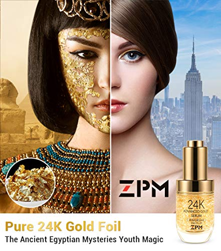 51Yt8btRnTL - 24k Gold Serum