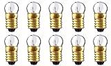 CEC Industries #1446 Bulbs, 12 V, 2.4 W, E10