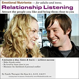 Relationship Listening Hörbuch