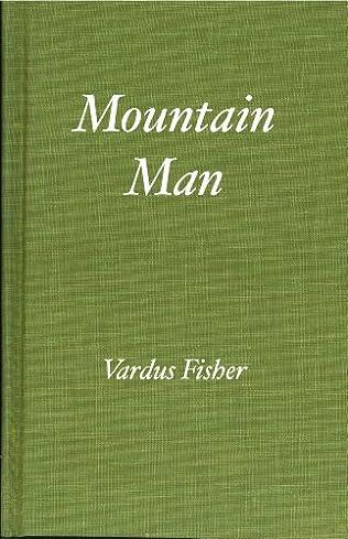 book cover of Mountain Man