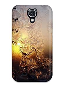 taoyix diy Galaxy S4 Case Cover - Slim Fit Tpu Protector Shock Absorbent Case (artistic)