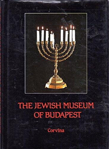The Jewish Museum of Budapest