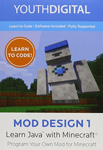 Youth Digital Mod Design 1 - Online Course for MAC/PC