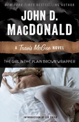 The Girl in the Plain Brown Wrapper: A Travis McGee ()