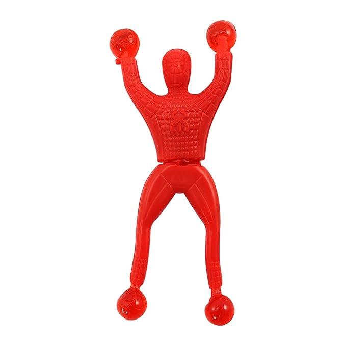 com-four® Escalador de Ventanas Sticky Ninja 20x [selección ...