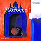 Living in Morocco, Lisl Dennis, 0500282641