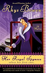 Her Royal Spyness (Royal Spyness Mysteries Book 1)