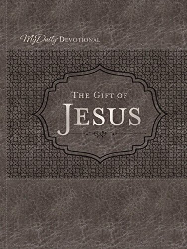 The Gift of Jesus by [Hunt, Johnny]