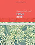 img - for New Perspectives Microsoft Office 365 & Office 2016: Intermediate book / textbook / text book