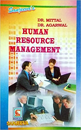 Human resource management: definition, objectives.