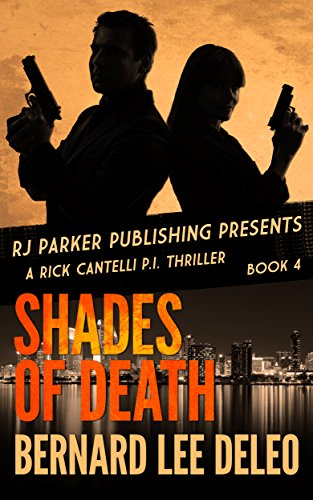 A young reality TV star runs afoul of a world class financier who thinks he's above the law – until Rick and Lo take the case.  Get Bernard Lee DeLeo's pulp thriller Rick Cantelli, P.I. (Book 4) Shades of Death (Detective Series) before the price goes up!