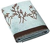 Avanti Laguna 4-Piece Towel Set, Mineral
