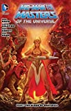 img - for He-Man and the Masters of the Universe Vol. 5: The Blood of Grayskull book / textbook / text book