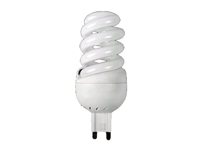 Lampada basso consumo g w lumen luce fredda k amazon