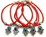 Treasure4U-store 5 Kabbalah Red String Bracelet