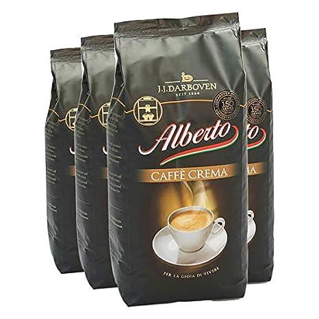alberto kaffeebohnen