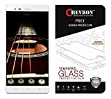 Chevron Amazing PRO+ 0.3 mm 2.5D 9H Hardness Anti-Explosion Tempered Glass Phone Screen Protector For Lenovo K5 Note - Retail Packaging - Transparent