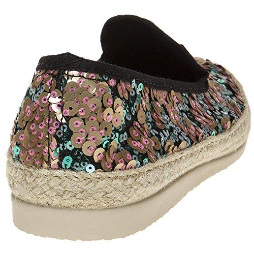 zandra scarpe Multicolore scarpe Sole Sole wZqtwz