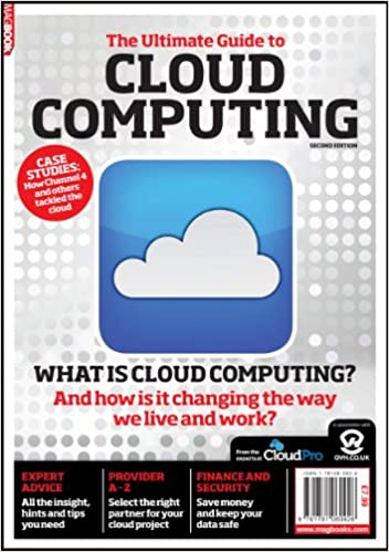 The ultimate guide to cloud computing security bebee producer.