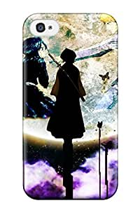 Excellent Design Bleach Case Cover For Iphone 4/4s