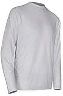 product image for Polar Max Men's Basics Long Sleeve Crew Base Layer Top