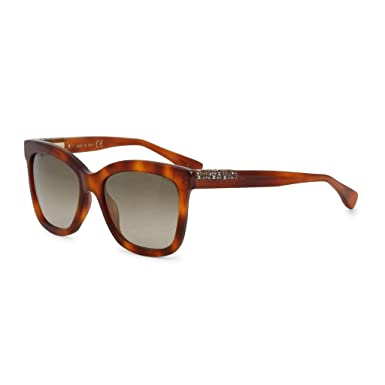 24ed0836baba Image Unavailable. Image not available for. Color: Sunglasses Lanvin SLN ...