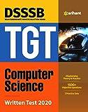 DSSSB TGT Computer Science Written Test 2020