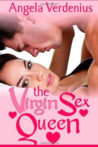 Virgin Sex Queen Angela Verdenius product image